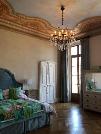 Bedroom - Nice, France