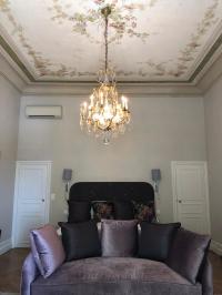 Master bedroom - Nice, France