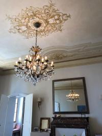 Living room - Nice, France
